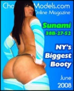 Sunami, June 2008 Issue
