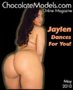 Jaylen, May 2010 Issue