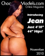Jean, November 2010 Issue