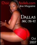 Dallas, October 2007 Issue