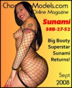 Sunami, September 2008 Issue