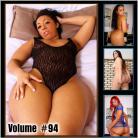 DVD CM94  Sheza Druq, Babydoll & Butta Rabbitt