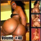 DVD CM40 Featuring Nina, Godiva, Naughty Neshelle & Jazzmin