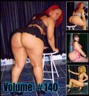 DVD NY140 Featuring Luscious Louis, Danni & Danee