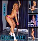 DVD NY144 Featuring Starberry, Danni & Baby