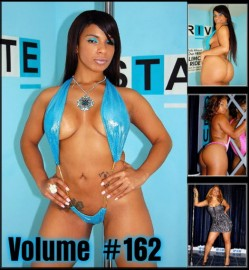 DVD NY162 Featuring Avoni, Sabrina Fox & Latin Thickness