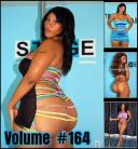 DVD NY164 Featuring Ms Danalee, Money Makin Sweetz & Keita Eden