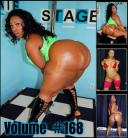 DVD NY168 Featuring Ms Cherry Blossoms XXX, Blaze & Krush Joyner