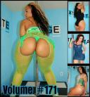 DVD NY171 Featuring Mariela, Jada, Gata & Nona Malone