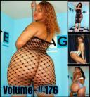 DVD NY176 Chyna Red, Blaze, Gogo Fukme